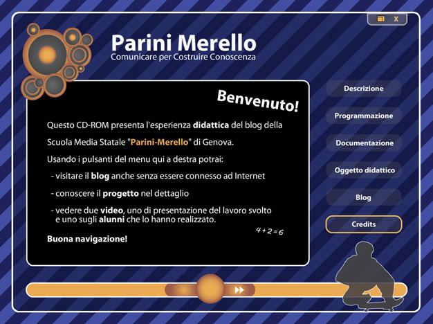 Parini Merello