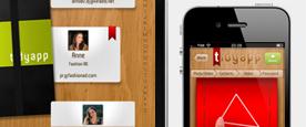 TidyApp App iPhone